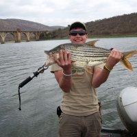 2010 Fishing Season