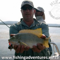 Charter Fishing Boat Service