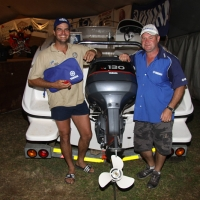 Sodwana Bay Angling Tiger Fishing Competition